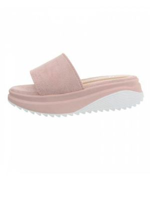 SLIPPERS I PINK ERT