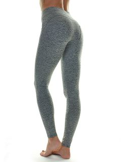 FREYA PANTS GREY