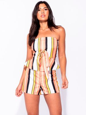 STRIBEDE PLAYSUIT VINI JOLLYYOUNG